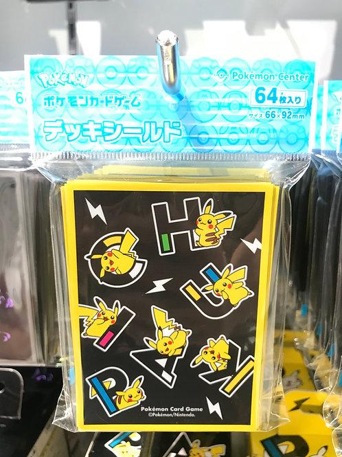 Pokémon [PO]- Singapore Pokémon Centre Pikachu Fun TCG Deck