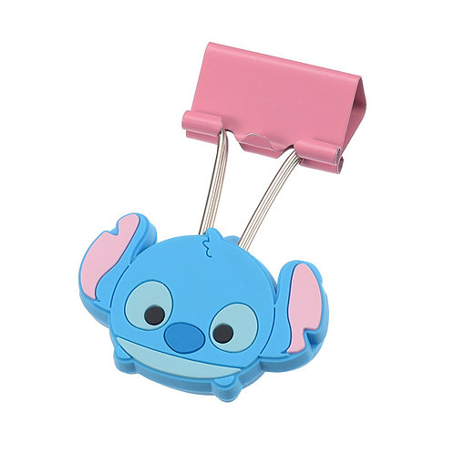 Tsum Tsum Clip series - Stitch