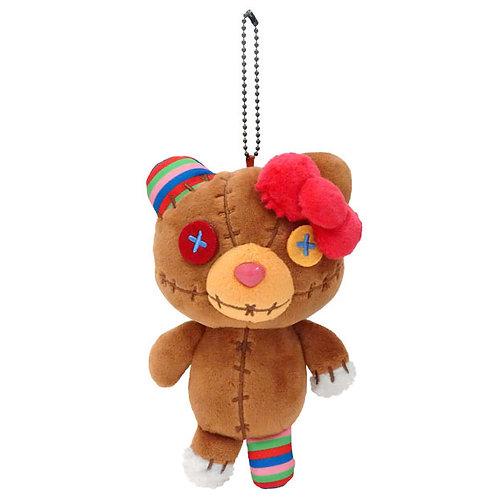 Plushie Keychain Collection - Hello Kitty Bear Chucky Universal Studio 2019