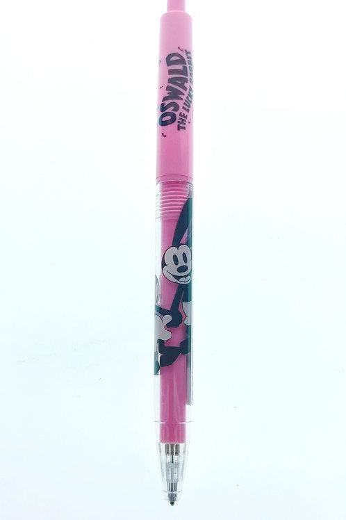 Mechanical Pencil Series : Oswald Lucky Rabbit Mechanical Pencil
