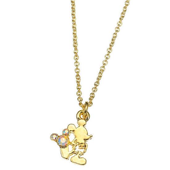 Amulet Pendant Series - Mickey rhinestone