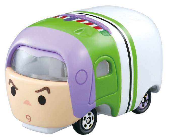 TOY Collection - Toy story Buzz Tsum Tsum Tomica Toy
