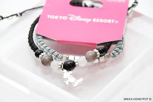 Natural Stone Series : Mickey Bracelet