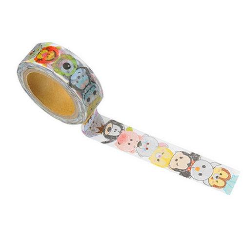 Sketch Tsum Tsum Washi Tape