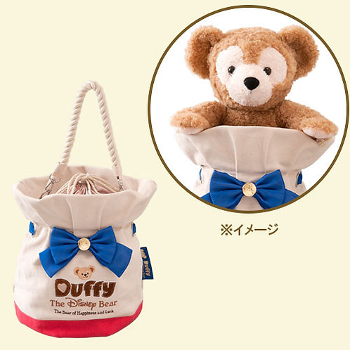 Bucket Bag Collection : Duffy duffel Bucket bag