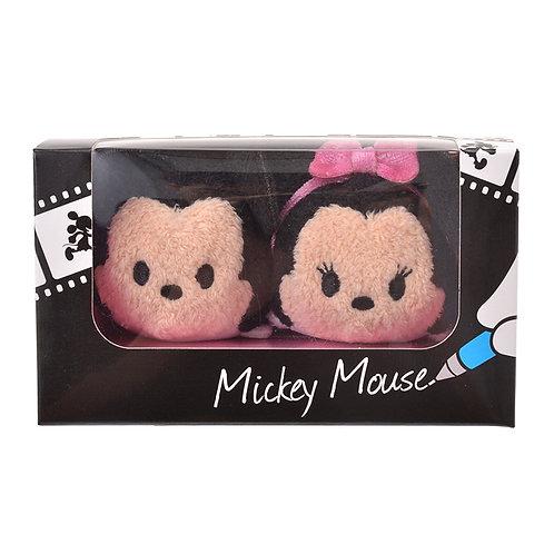 25th Anniversary Series Tsum Tsum - Mickey & Minnie Celebration Tsum Tsum