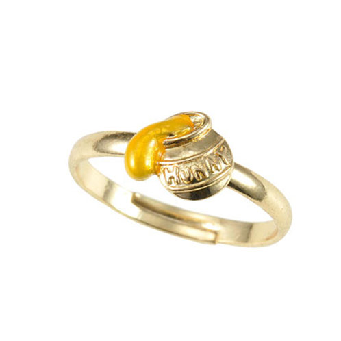 Wishes Ring Series :Winnie the Pooh Hunny Pot