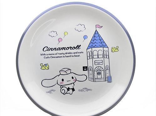 Tableware Homeware - Cinnamoroll Cafe Kuji dessert Plate