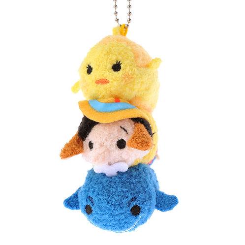 Tsum Tsum Stack Stack-D23 Fantasia Pinocchio