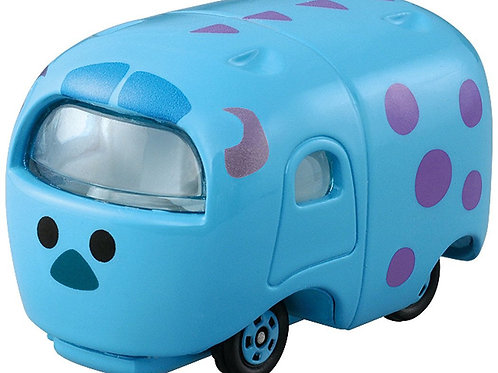 TOY Collection - Monster INC Sally Tsum Tsum Tomica Car