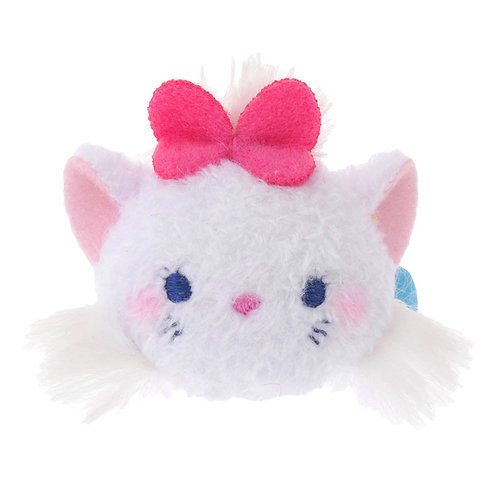 Tsum Tsum Badge Pin Collection - Marie Cat