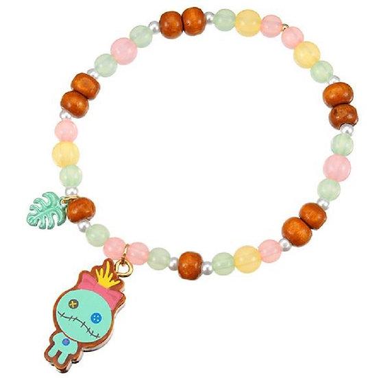 Fun Series : Scrump colourful bracelet