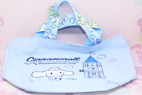 Hand Bag Collection -  Cinnamoroll Tote lunch bag