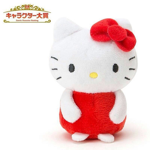 Sanrio Plushie Series - Sanrio Character Ranking Plushie Hello Kitty