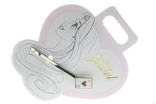 Hair Pin Collection - Alice in Wonderland Poker Card Hair Pin
