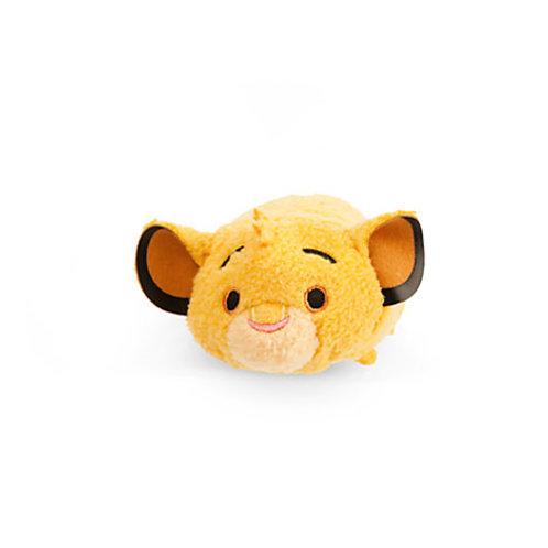 Lion King Series- Simba Tsum Tsum