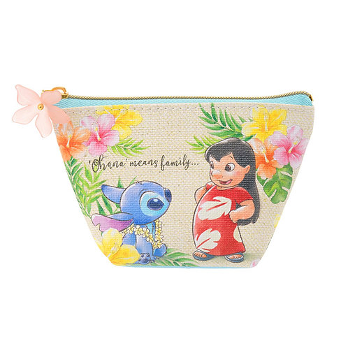 Coin Purse Collection : Friendship series : Lilo and Stitch Coin Purse