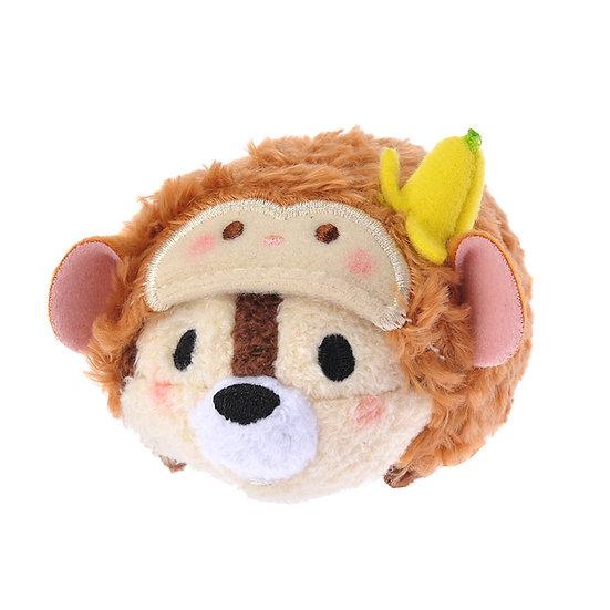 Tsum Tsum Collection -  Chip New Year Monkey Tsum Tsum (2016)