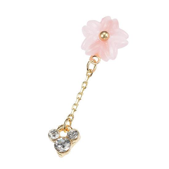 Earring Collection : Petit Pierce Earring Summer Sakura love 2018