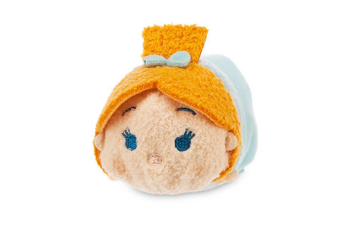S size Tsum Tsum Peter Pan Series -  Wendy Tsum Tsum