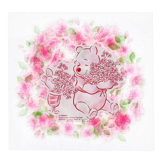 Sticker Pack Collection - Winnie The Pooh Sakura 2020 Sticker Seal