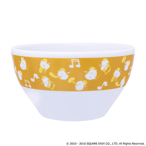 """Home Decoration - Square Enix Japanese-style Moogle bowl from """"FINAL FANTASY XI"""
