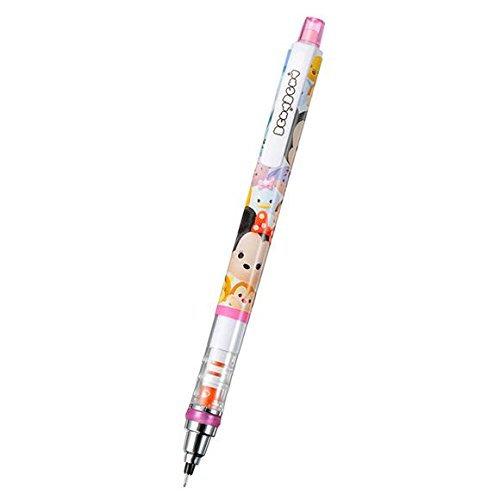 Mechanical Pencil Series : Tsum Tsum Mechanical Pencil