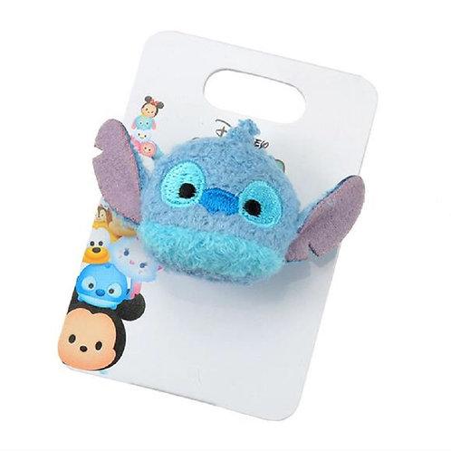 Tsum Tsum Badge Pin Collection - Stitch