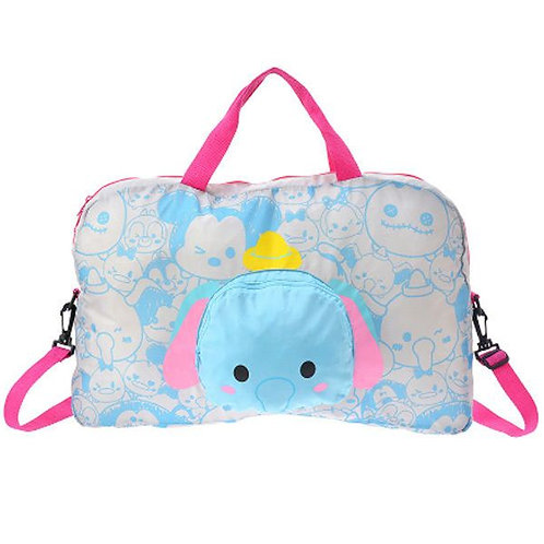 Foldable Duffel Bag Collection : Tsum Tsum Dumbo Duffel Bag