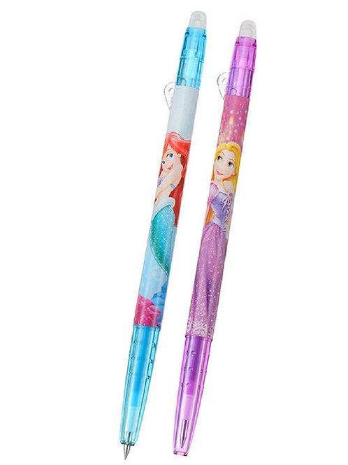 Frixion Pen slim 0.38 Ariel & Rapunzel
