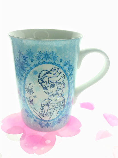 Mug Collection Homeware - Frozen Elsa Mug