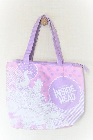Swagger Bag Collection : Inside Out Bing Bong & Joy Shopper Bag