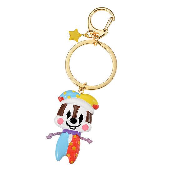 Little Accessories - Chip Circus Keychain