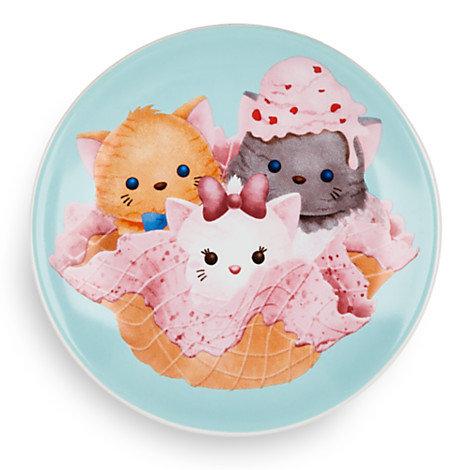 Tsum tsum Cake Dish Series : Marie Cat