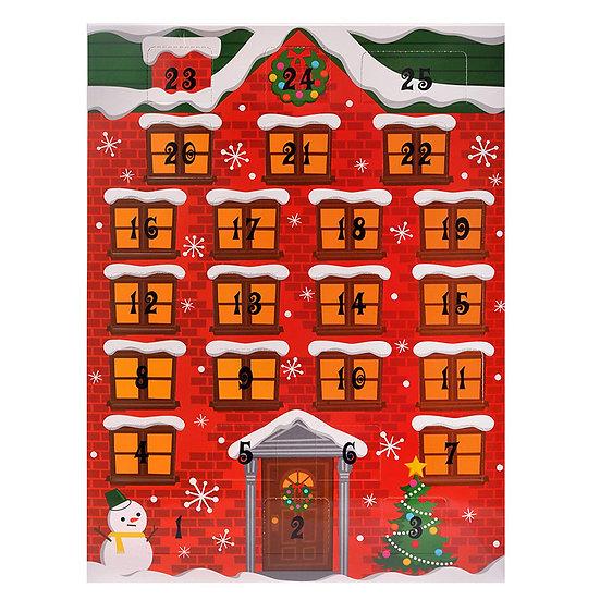 Tsum Tsum Set Collection - Christmas set 2016 Tsum Tsum Box