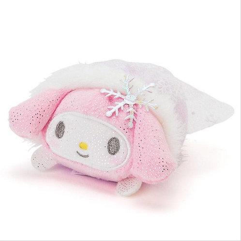 SANRIO TSUM TSUM - My Melody Christmas Snow Shiny Tsum Tsum