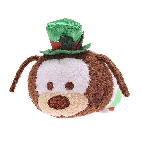 Christmas 2016 Series Tsum Tsum - Goofy