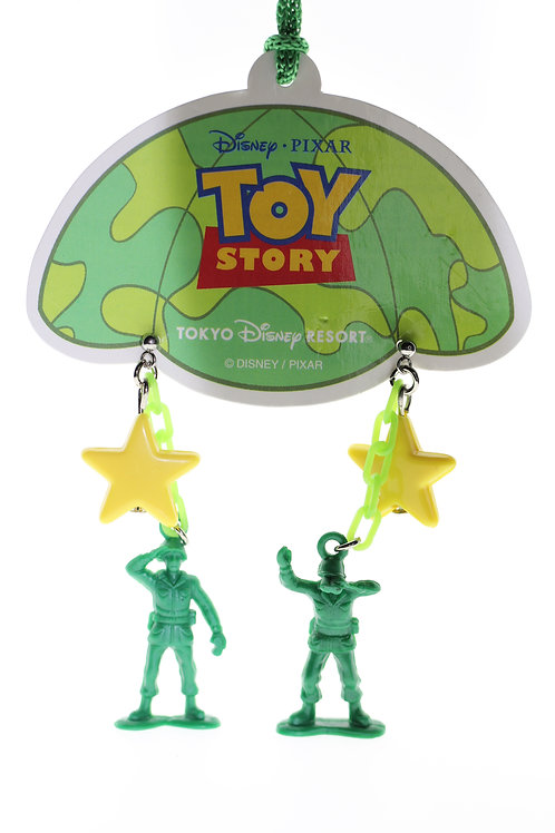Earring Collection : Toy Story Toy Soldier Earring