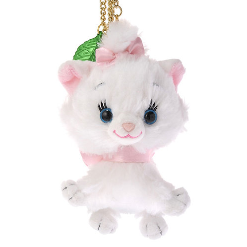 Plushie Keychain Series : Kiss Me! Cat - Marie Cat
