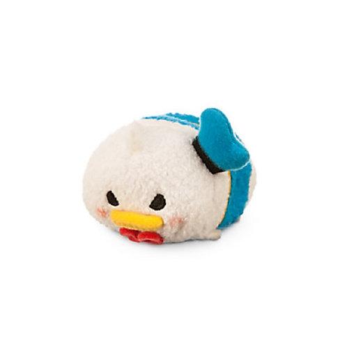 S size Tsum Tsum - USA Angry little Donald