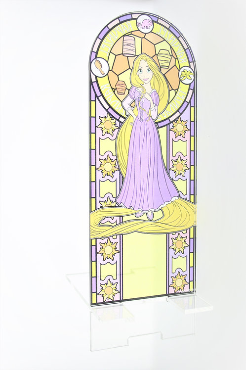Mobile & Camera Accessories - Rapunzel Stained Glass Mobile stand