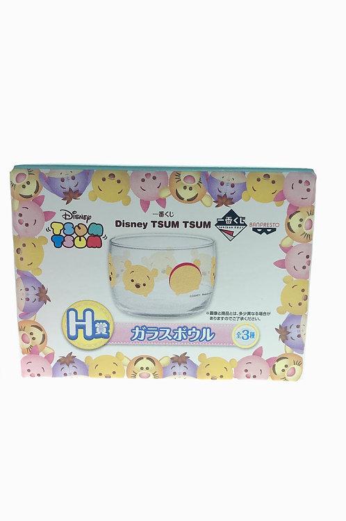 Tableware Collection - Disney Tsum Tsum Winnie The Pooh Cup Banpresto H Prize