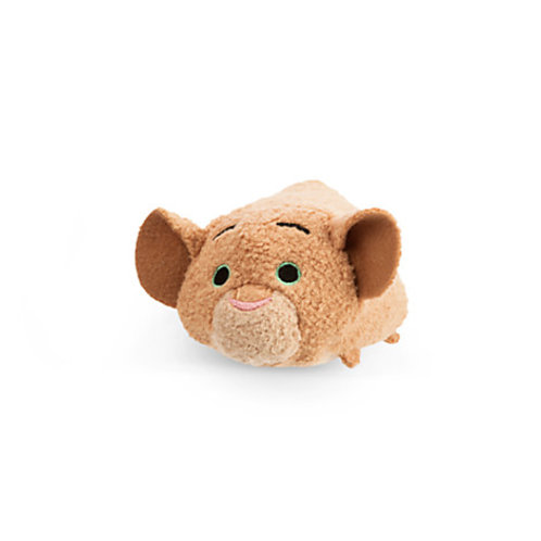 Lion King Series-  Nala Tsum Tsum