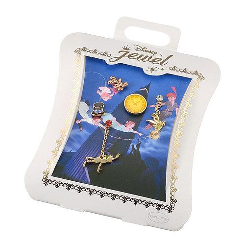 My Favorite Story - Peter Pan Earring Set
