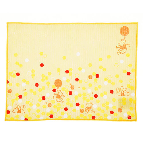 Towel Series : Winnie the Pooh Washi series towel