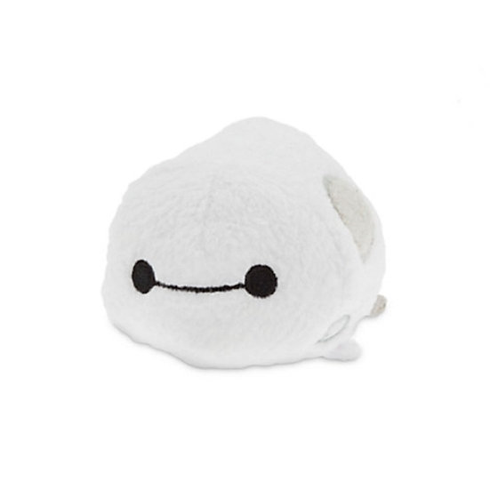 Tsum Tsum Collection - Big Hero 6 : BAYMAX White (S)