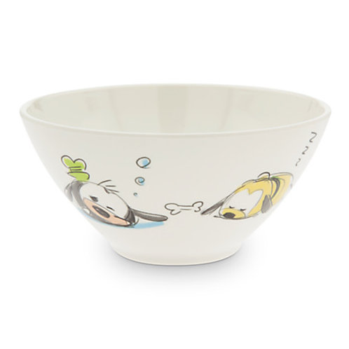 Tableware Collection - Tsum Tsum Mickey & Friends Salad Bowl