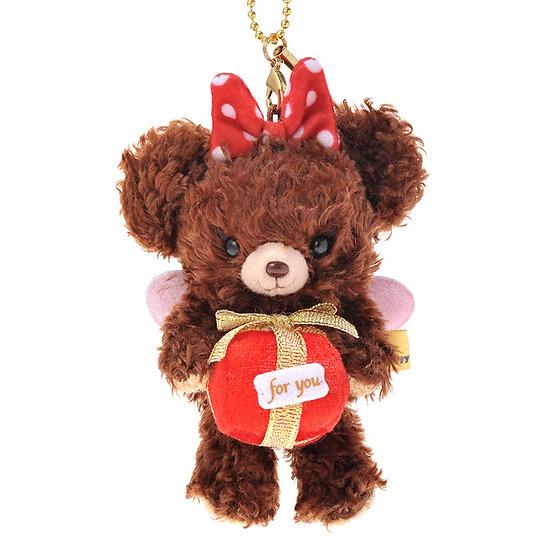 Unibearsity Keychain Collection - Pudding Unibearsity Gift & Present keychain