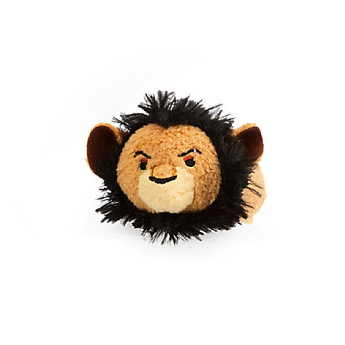 Lion King Series-  Scar Tsum Tsum