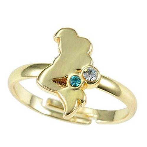 Wishes Ring Series : Little Mermaid - Ariel